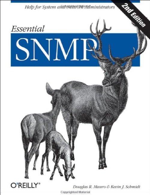 Essential SNMP, Second Edition- Douglas Mauro, Kevin Schmidt- 9780596008406- Amazon.com- Books.clipular
