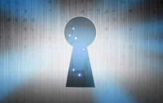 security management in FCAPS