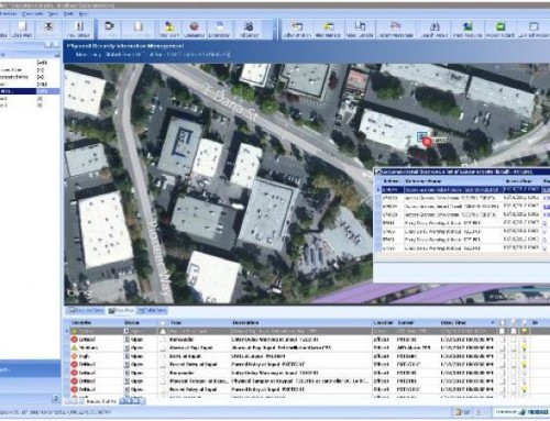 Proximex Surveillint- Integrated Physical Security Infrastructure Management