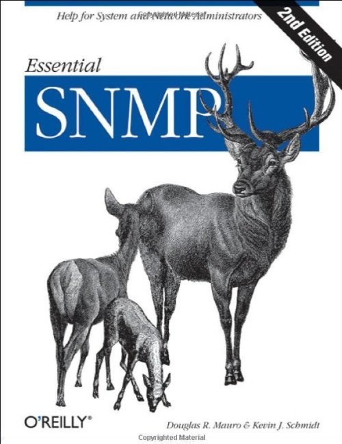Essential SNMP, Second Edition- Douglas Mauro, Kevin Schmidt- 9780596008406- Amazon.com- Books.clipular