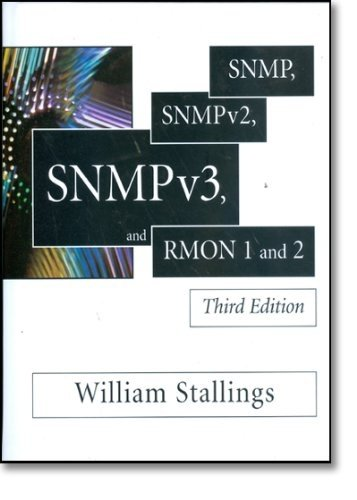 SNMP, SNMPv2, SNMPv3, and RMON 1 and 2 (3rd Edition)- William Stallings- 9780201485349- Amazon.com- Books.clipular