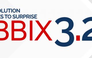 Zabbix new release