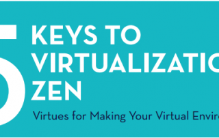 zenoss virtualization management