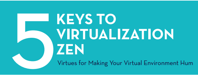 zenoss virtualization management