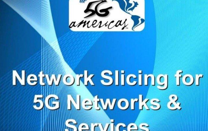 5G Americas Network Slicing
