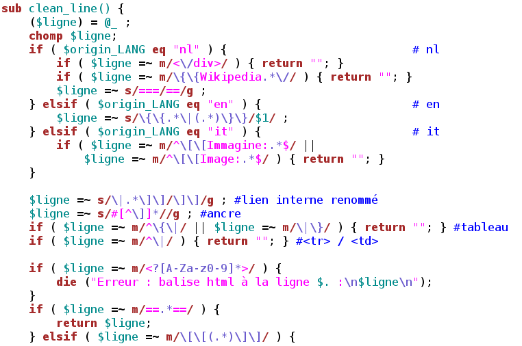 PRTG Script World