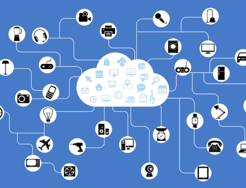 We want IoT…but what is it? – IoT Maturity across business sectors