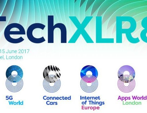Live news from TechXLR8, London 2018