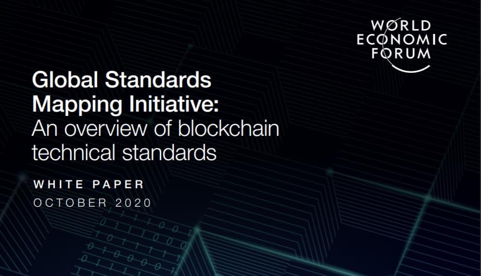 blockchain standards